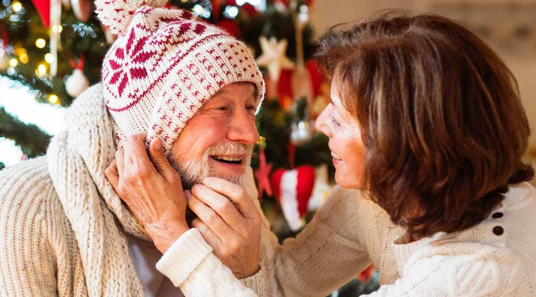 5 Holiday Tips for Caregivers of Those With Alzheimer's