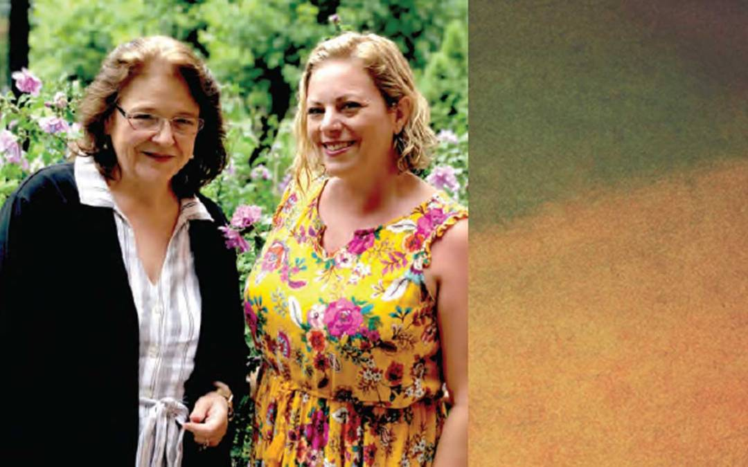 Administrators of Hope: Two Women Coordinating an Attack on Alzheimer's