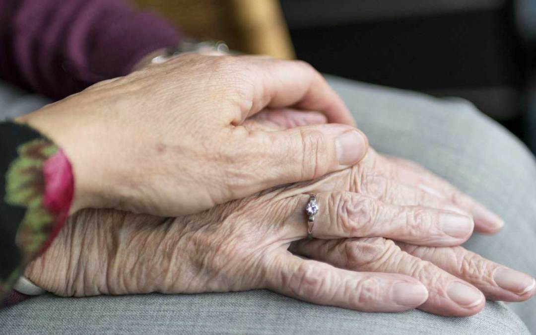 Planning for the Future After an Alzheimer's Diagnosis