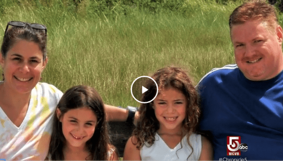 video thumbnail: Family and Friends Turned Caregivers