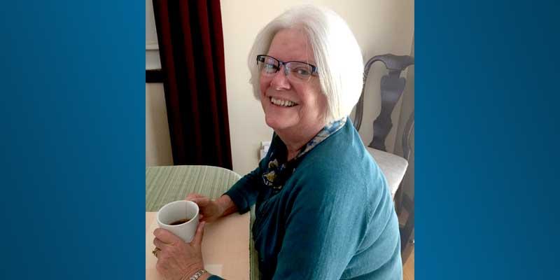 Meet Susan Sullivan: A Lifelong Alzheimer's Caregiver Volunteering to Help End the Disease