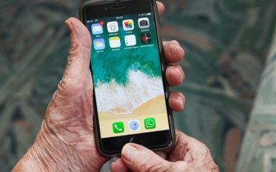Can smartphone technology detect preclinical Alzheimer's? New study aims to find out.