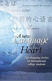 a new language of the heart