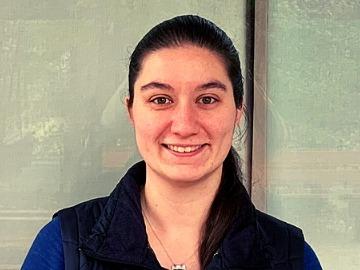 Maxana Weiss