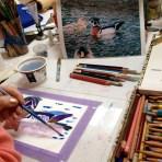 Integrated Creative Arts