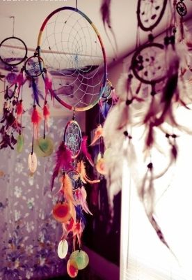 theaccidentseason dreamcatchers