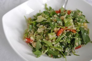 Slimmin Salad Recipe
