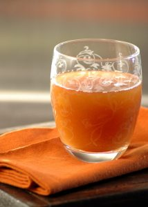 Sweet & Sour Tamarind Drink