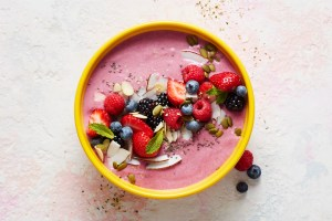 WOW™ Berry Smoothie Bowl