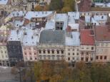 Lviv fr rådhustornet 2009 1