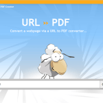 5 Best Free Website to PDF Converters