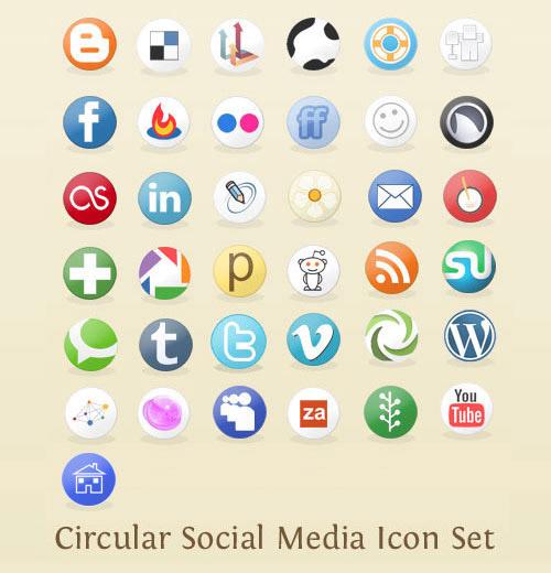 circular-icon-set