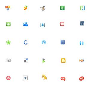 websocialicons