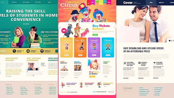 Top 20 Best And Latest WordPress Themes ( Nov 2013 )