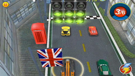cars-2 - best android apps for kids