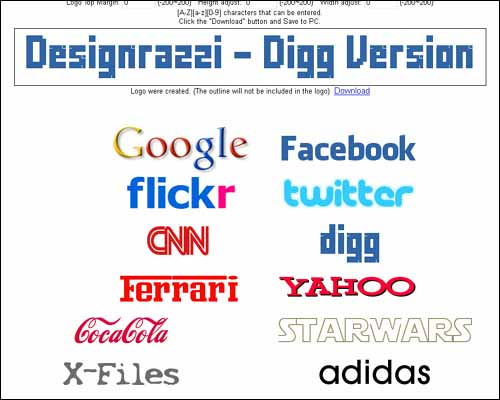 Text_Logo_Maker