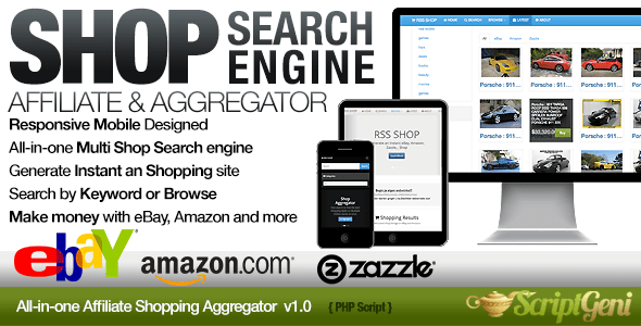 instant-affiliate-shopping-search-engine