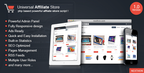 universal-affiliate-store