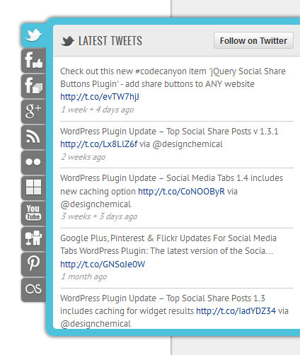social-network-tabs-for-wordpress