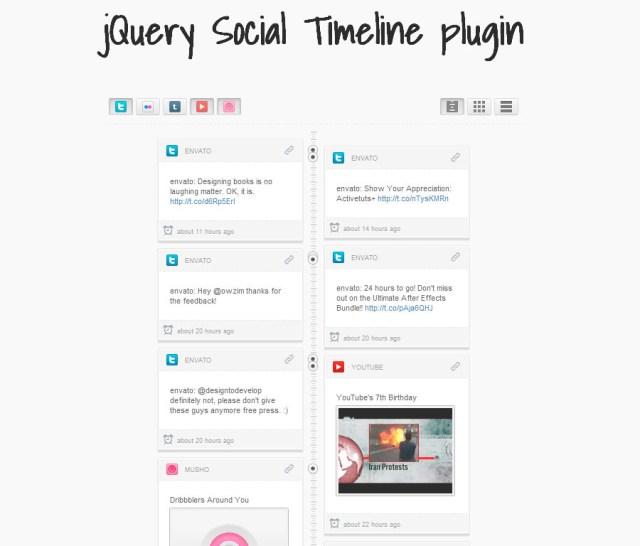 wordpress-social-timeline-plugin