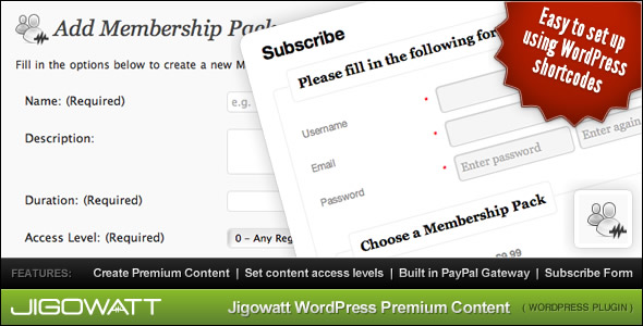 premium-content-wordpress-plugin