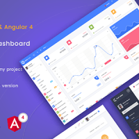 guru able angular 2 template web