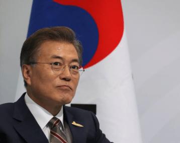 gsomia 破棄 韓国 の 反応