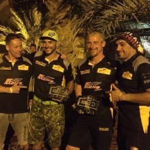 Memo Tours Merzouga Team