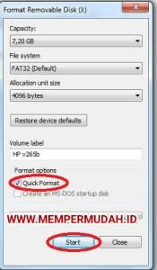 6 Cara Mengatasi Flashdisk Tidak Terdeteksi di HP Android 1