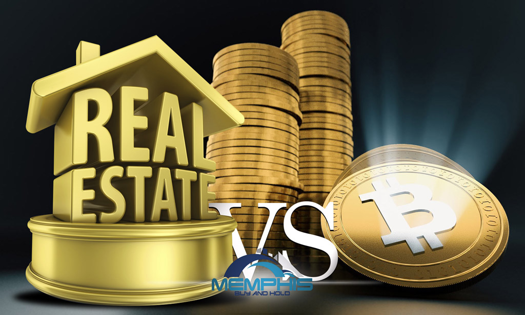 Bitcoin vs real estate which method of investment is best bitcoin vs real estate which method of investment is best ccuart Choice Image