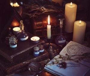 Altar & Ancestral Items