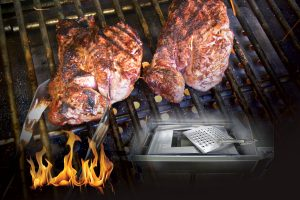 TOP TEN REASONS YOU SHOULD BE GRILLING OVER WOOD