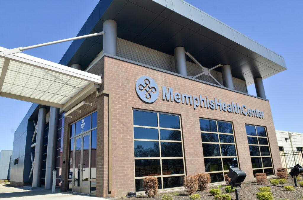 Main Site – Memphis Health Center
