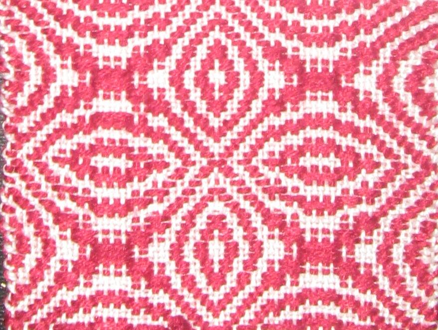 weaving samples 6