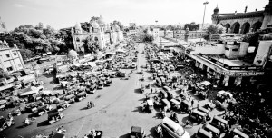 Delhi overview