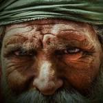 Portrait, The Eyes that Seek, Punjab