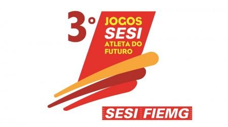 3º Jogos SESI Atleta do Futuro