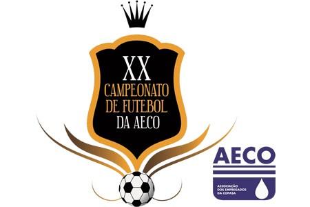 xx campeonato de futebol da AECO