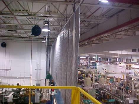 Industrial Noise Control Memtech Acoustical