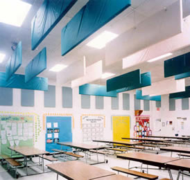 How To Reduce Classroom Noise Memtech Acoustical