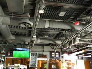 Restaurant-Soundproofing-2