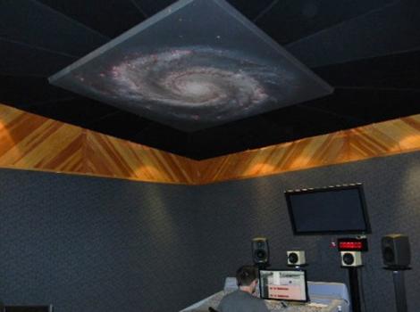Recording Studio Soundproofing Studio Soundproofing
