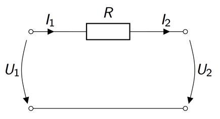 Wie lautet der Leitwertparameter g11 des dargestellten