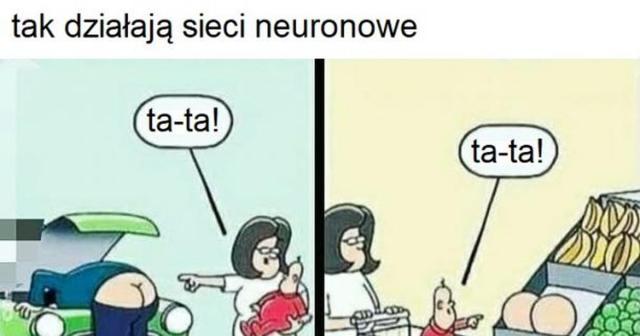 Tak działają sieci neuronowe | MemSekcja.pl