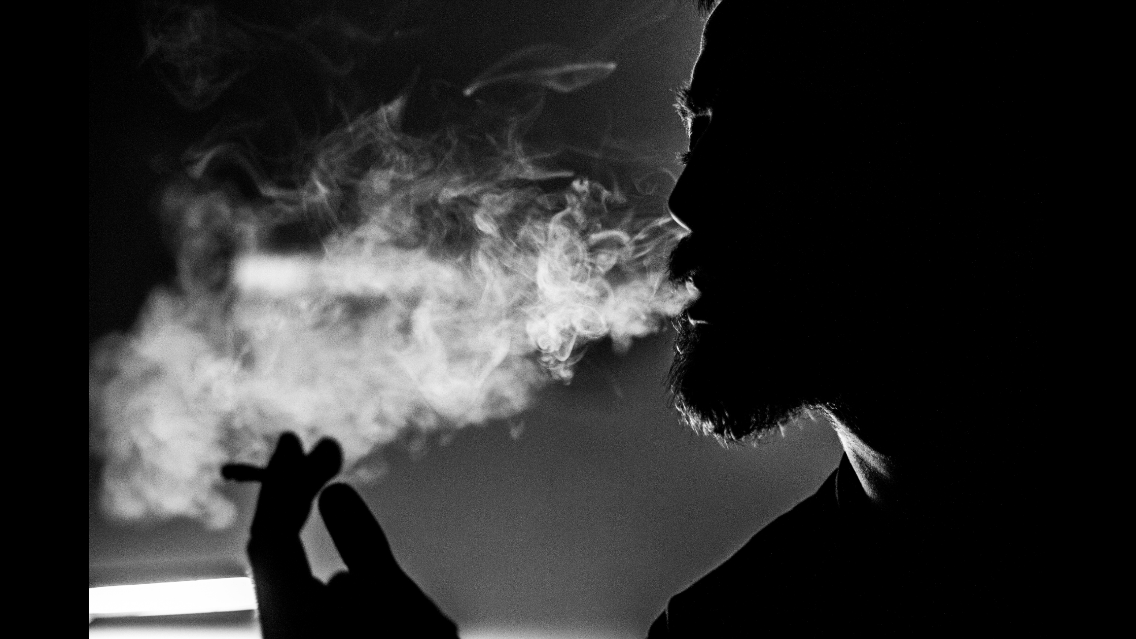 How I quit smoking and why it has helped me fight depression