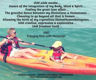 IAM Wide Awake...