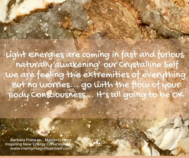 Light Energies...