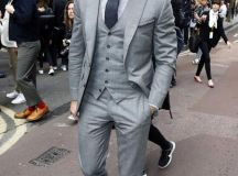 What colour shoes should you wear with your suit? – The UK ...