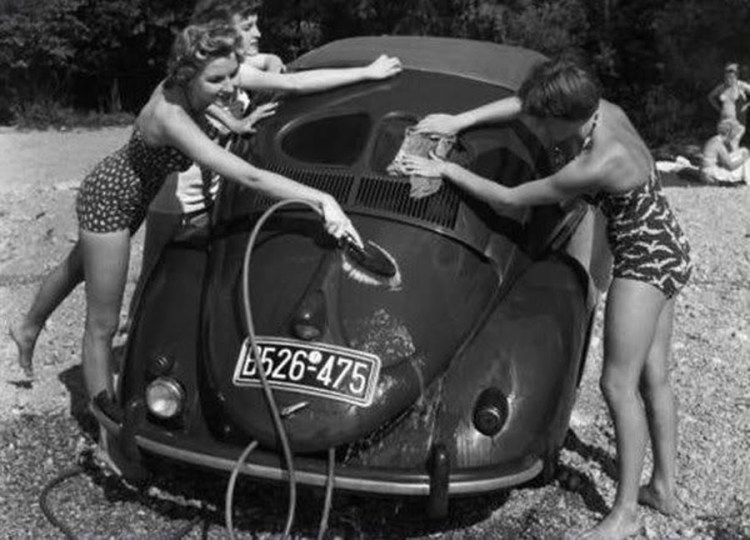Vintage Beetle wash 900x