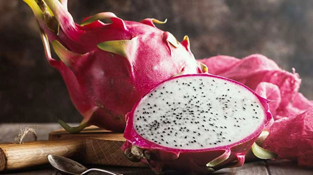 Dragon fruit aromatase MenElite